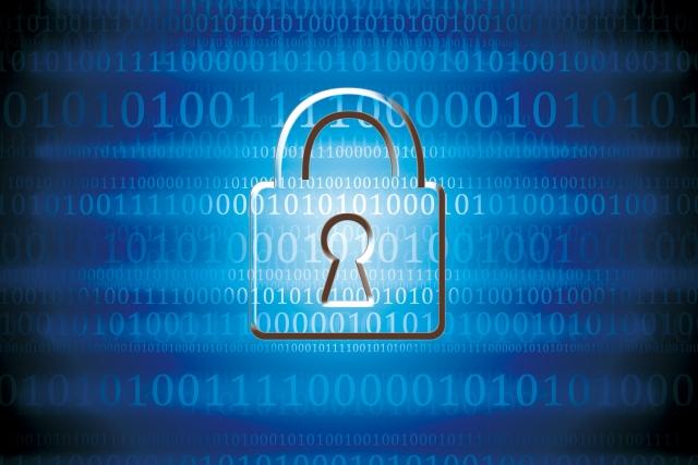 暗号化セキュリティー対策