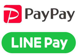 PayPay LinePay対応店