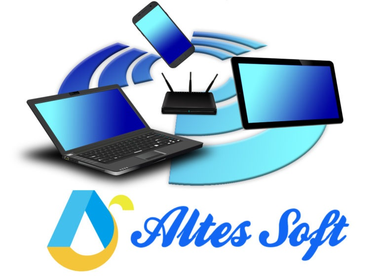 パソコンやスマホ・タブレットの設定ならアルテス・ソフト